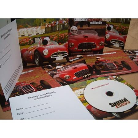IV Rally de Vigo 2010
