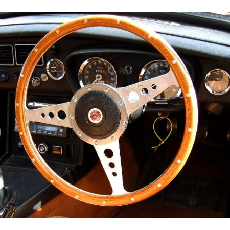 volante clasico motolita