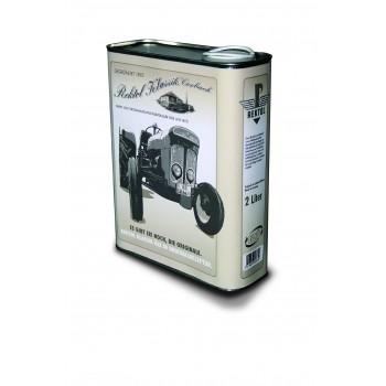 classic car engine oil