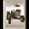 Pre-war cars engine oil