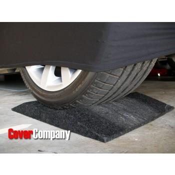 Plataformas Anti-Deformación de Neumáticos - Especial CLASICOS