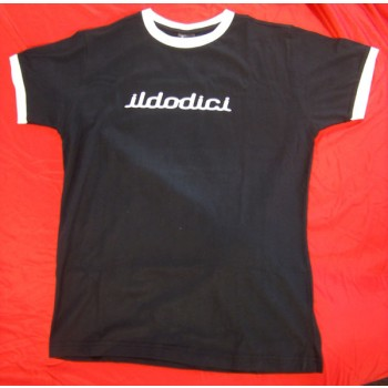 Camiseta Squadra Corse 70 – Ildodici negra
