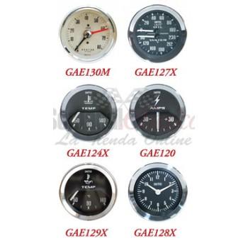 indicadores coches clasicos