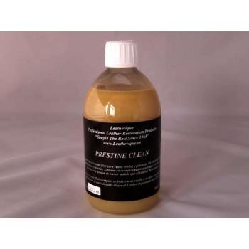 Limpiador de Cuero, vinilo y plástico - Prestine Clean Leatherique