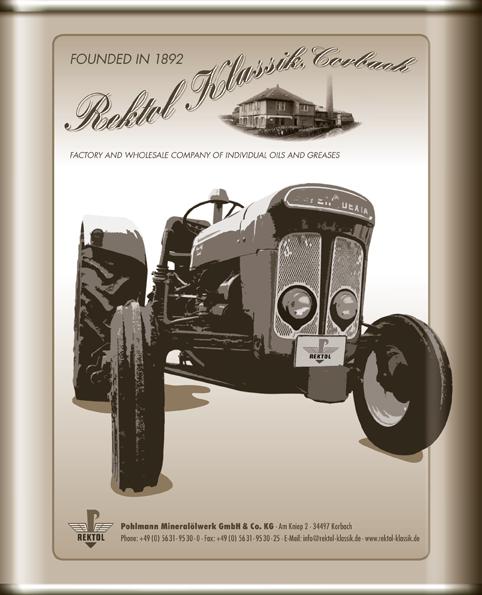 pre war car engine oil